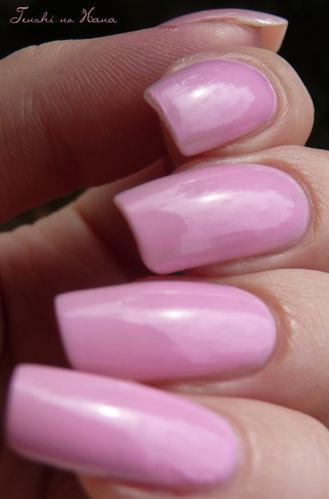 Iced Pink 2