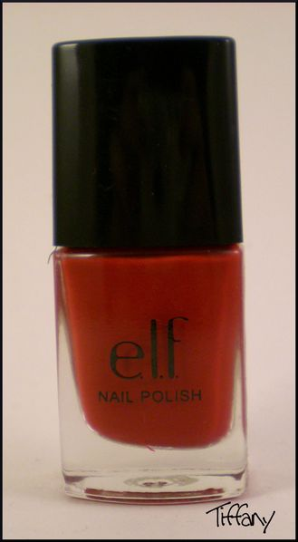 ELF - Light red (6)