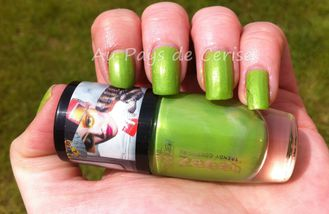 teeez polish big apple