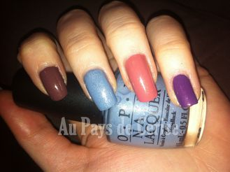 swatch opi holland