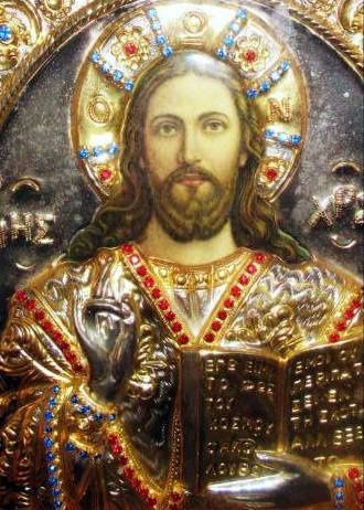 Icone-Jesus-Christ-metal-dore-parousie.over-blog.fr.jpg