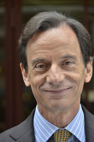 Olivier Barrot Net Worth