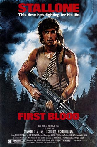RAMBO franchise (4)