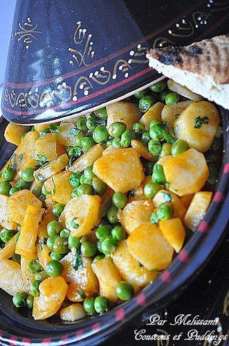 batata terfess topinambours