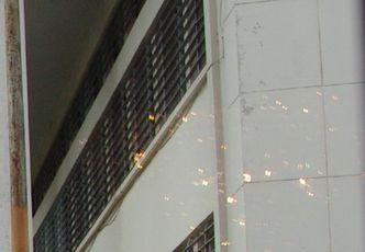 Fenêtre du Trésor flamme-1