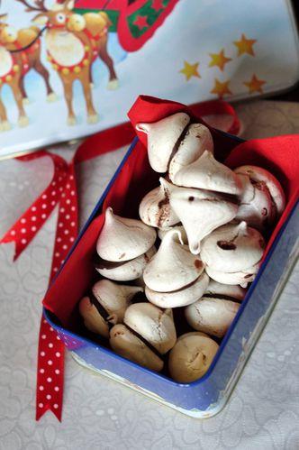 Meringuettes Nutella (4)
