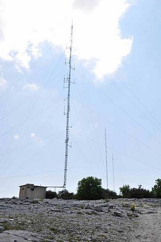 Antennes du Grand Cap