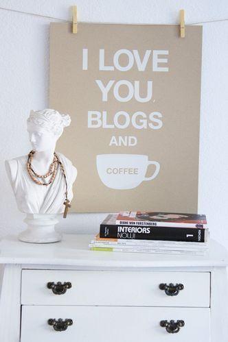 Un blog sinon rien