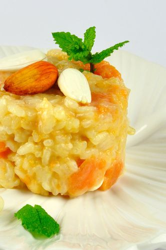 RISOTTO AU MELON GP OB