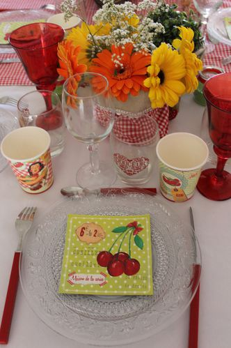 table-gariguette 9191