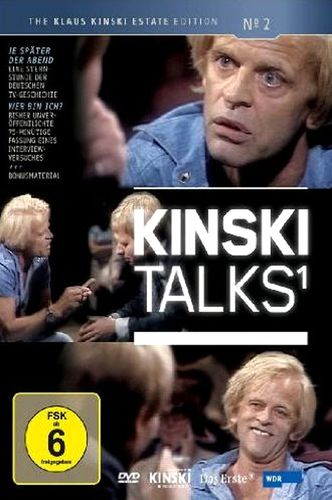 KINSKI TALKS