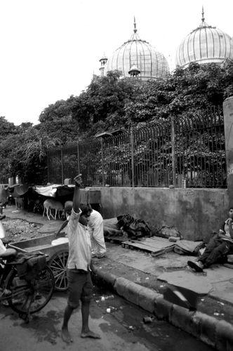 Inde Delhi Independance-day (11)
