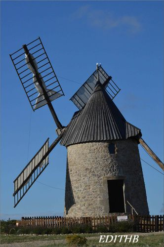 MOULIN ST PIERRE LA FAGE (1)