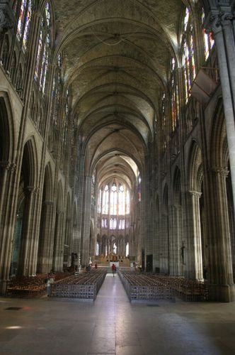 Basilique Saint-Denis (3)