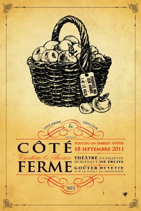 FLY cote ferme