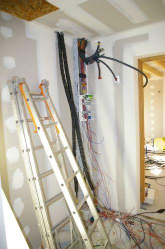 Tableau electrique secondaire le blog de maisonbbc - Tableau electrique secondaire ...