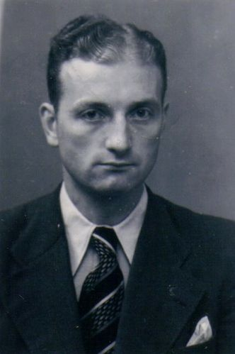 Louis Stivater