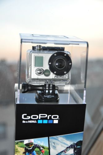GoPro Outdoor pack