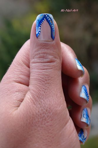 Concours Ongles et styles 3