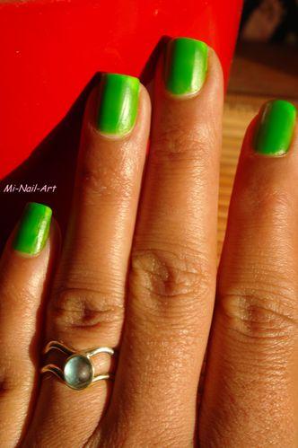 Nubar Hot Green 2