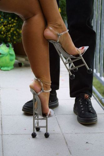 chaussure tocarde