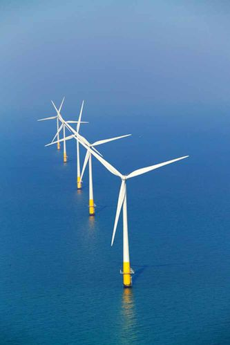 Offshore-Wind-Farm large