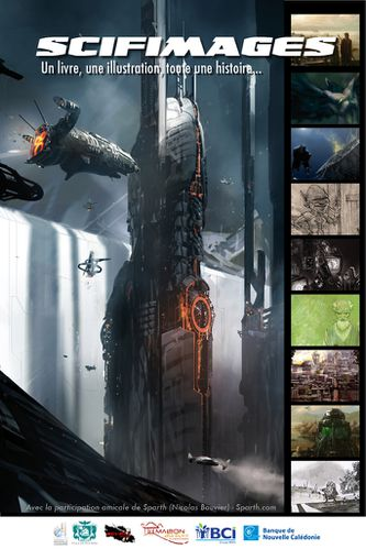 SCIFIMAGES-40x60