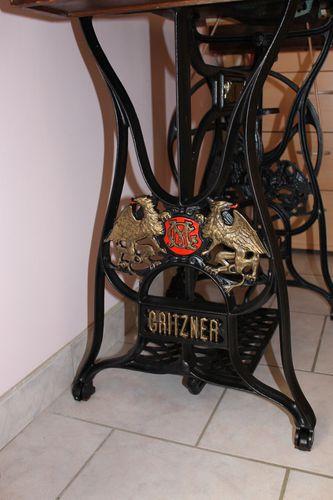 MAC-GRITZNER 1210