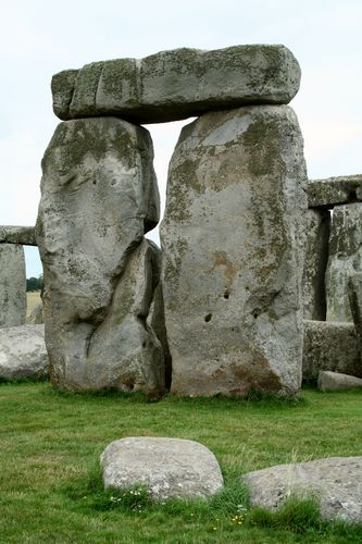 grands monolithes