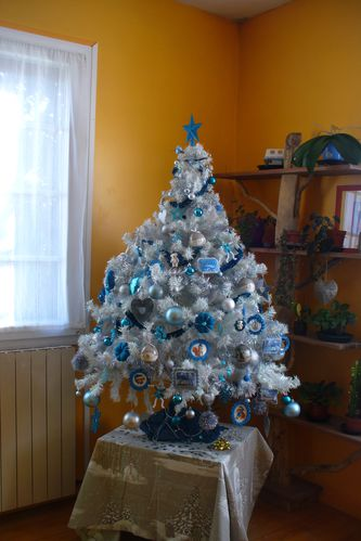 notre sapin 2013