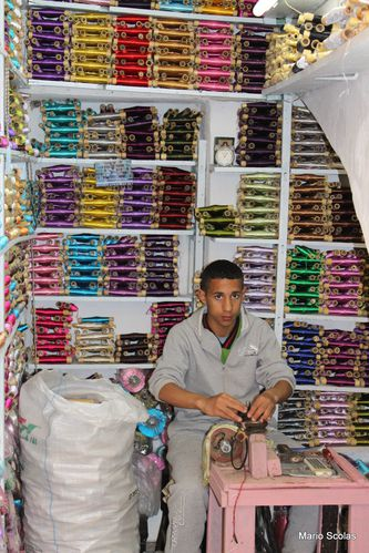artisanat-a-Meknes 2247