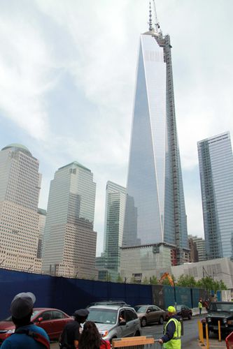 New-York 2821