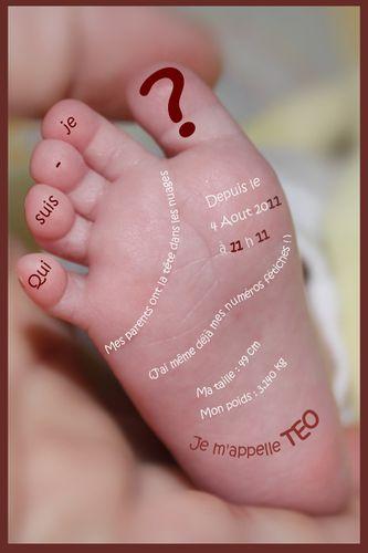 recto carte naissance mamath téo copie