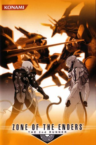 zone of the enders 6
