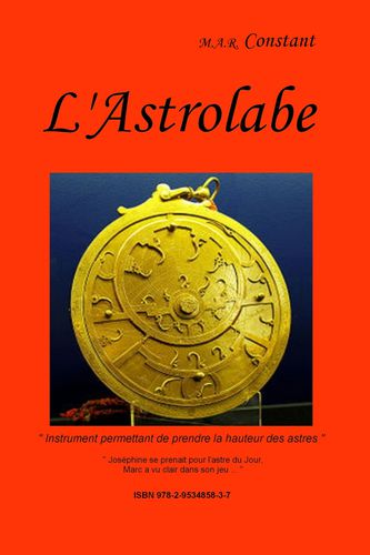 Couverture Astrolabe