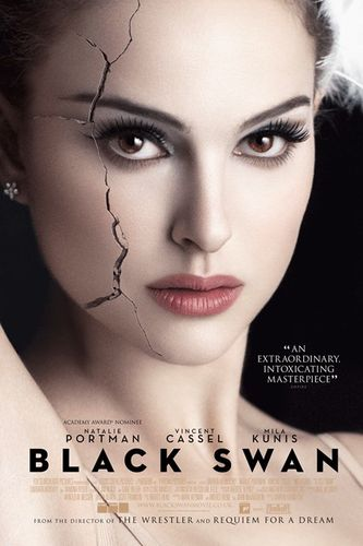 Black Swan movie