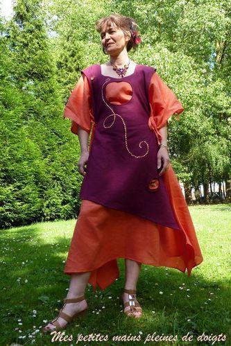 concours robe d ete