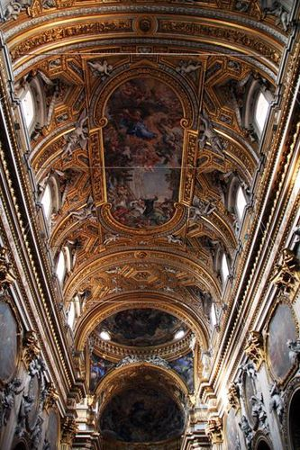 475d Rome, Chiesa Nuova