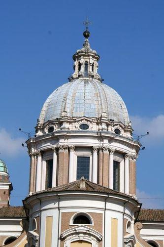 482c Rome, San Carlo al Corso