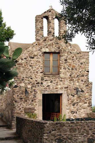 533i1 Ischia, castello aragonese, Madonna della Libera