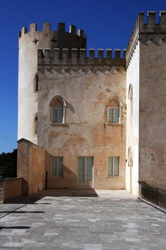 597b3 palazzo di Donnafugata