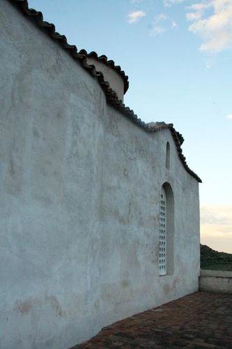 619c2 Rossano, chiesa bizantina San Marco