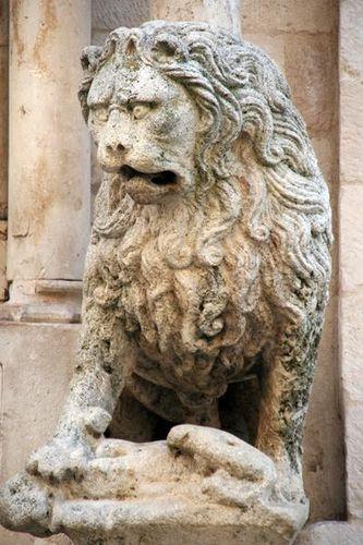 638j3 Altamura, cathédrale de l'Assunta