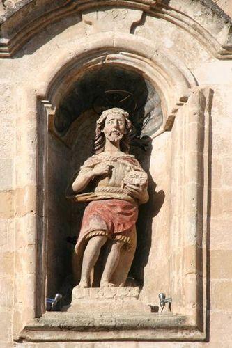 639i2 Matera, Saint Jean Baptiste