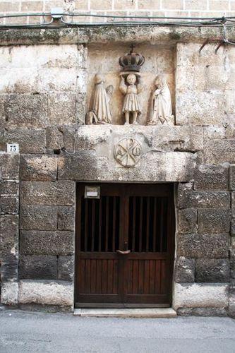 644g2 Monopoli, santuario rupestre Madonna del Soccorso