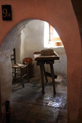 646j1 Alberobello, musée des trulli