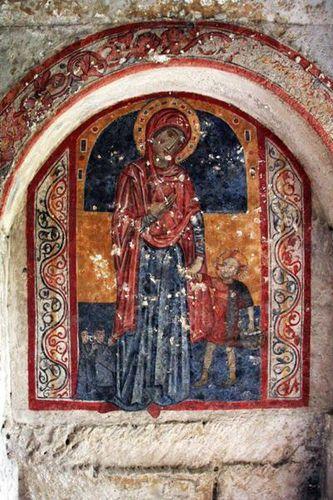 655d5a Massafra, chiesa rupestre della Candelora
