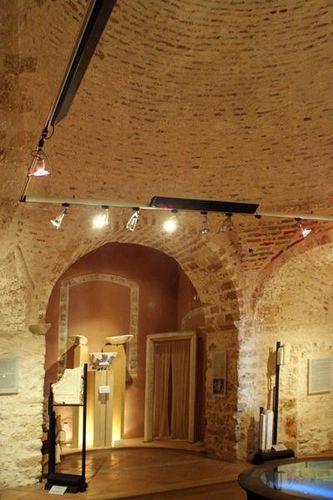 706j6 Musée de Monemvasia (ancienne mosquée)