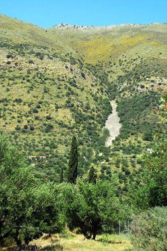 709a2 vallée du Magne au sud de Skoutari