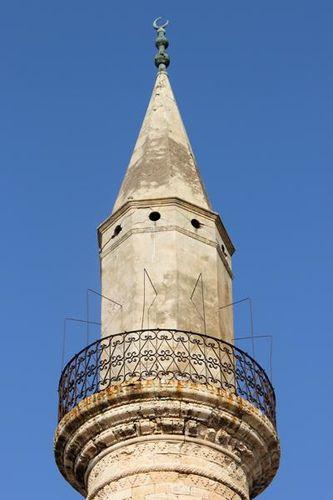 729c3c Chania (La Canée), en Crète
